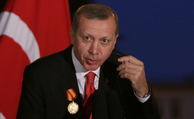 10 години затвор грозят турски карикатурист след жалба на Ердоган
