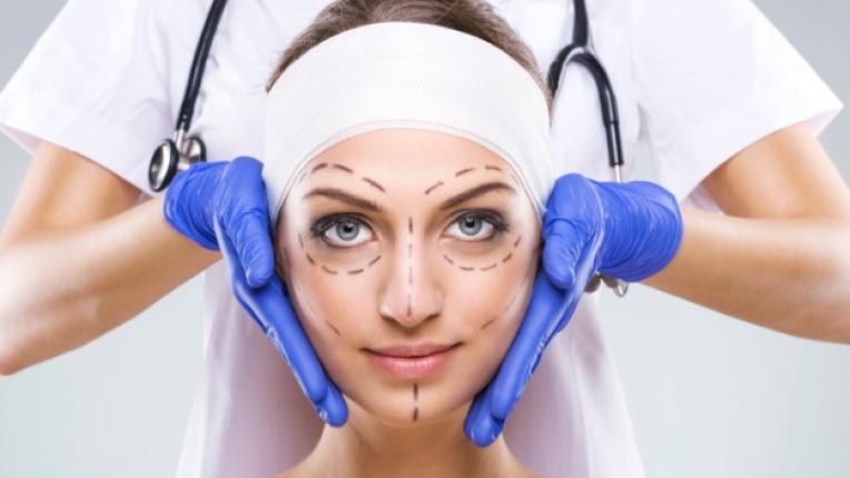 лифтинг пластична хирургия