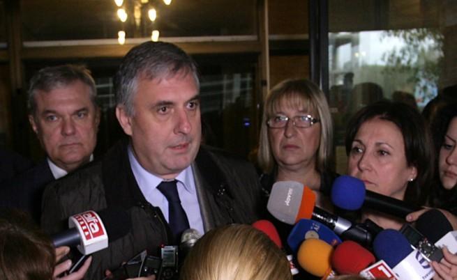 АБВ няма да участва в коалиция, ще подкрепя политики на ГЕРБ