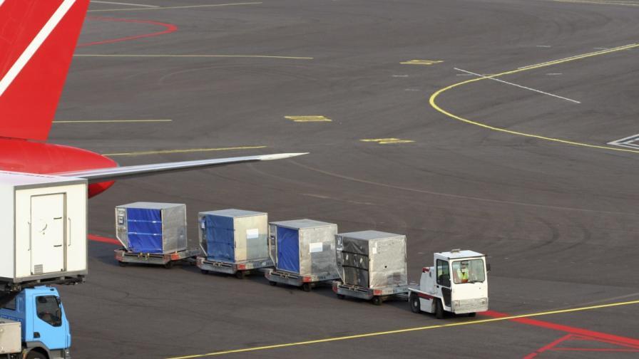Нов инцидент на руско летище, няма пострадали