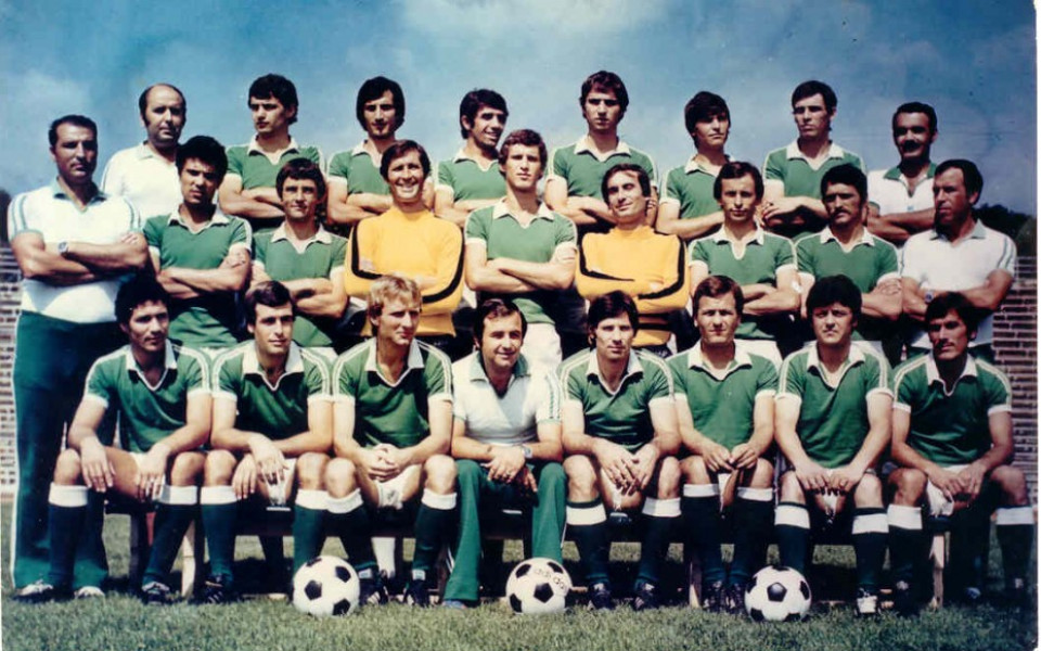 35 години след победата на Берое над Ювентус: Динко Димитров разказва за великия мач