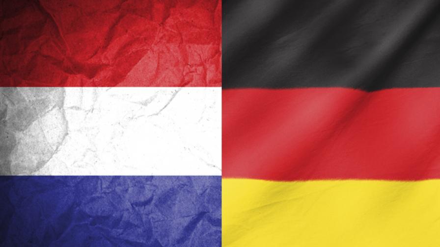 Германия и Холандия разрешиха вековен спор за морската си граница