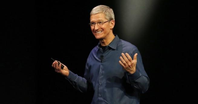 Когато Apple първоначално пусна софтуерния ъпдейт, който влияе на производителността