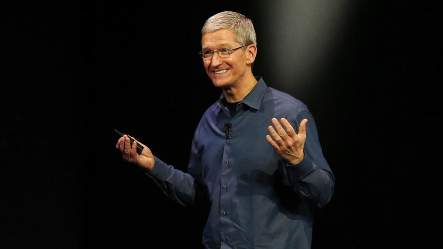 Как Apple загуби компания с размерите на Facebook