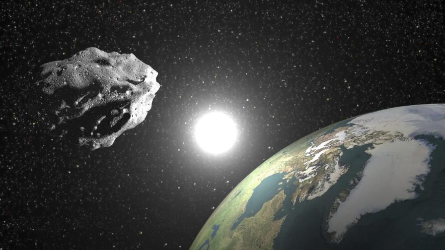 В света отбелязват за пръв път Деня на астероида