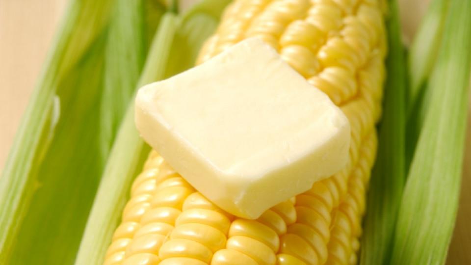 Млечната царевица – от такос до мамалига