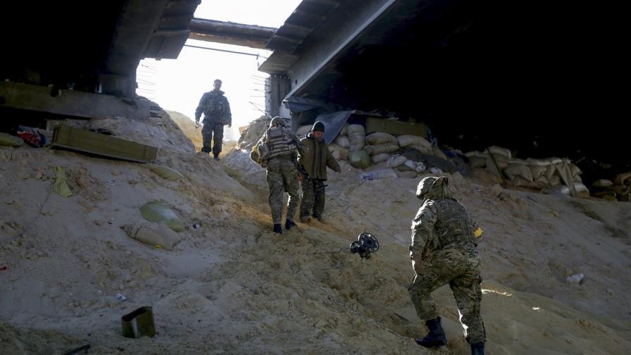 ООН: Жертвите на конфликта в Украйна вече са над 4000