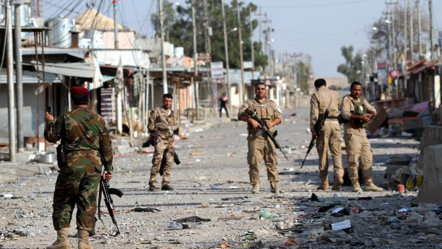 ООН: Близо 1300 души са загинали в Ирак през октомври