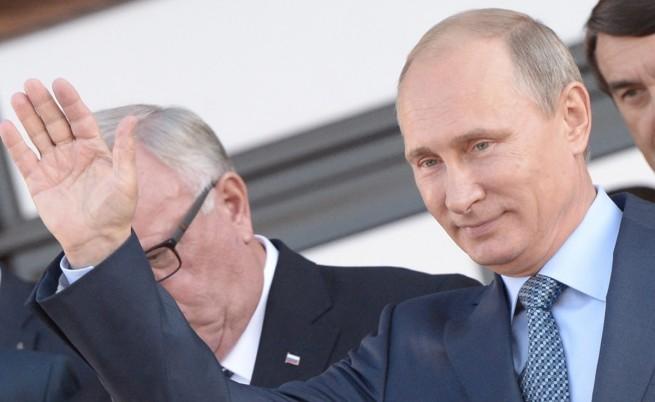 Русия: Носим пълна отговорност за ядрените обекти в Крим