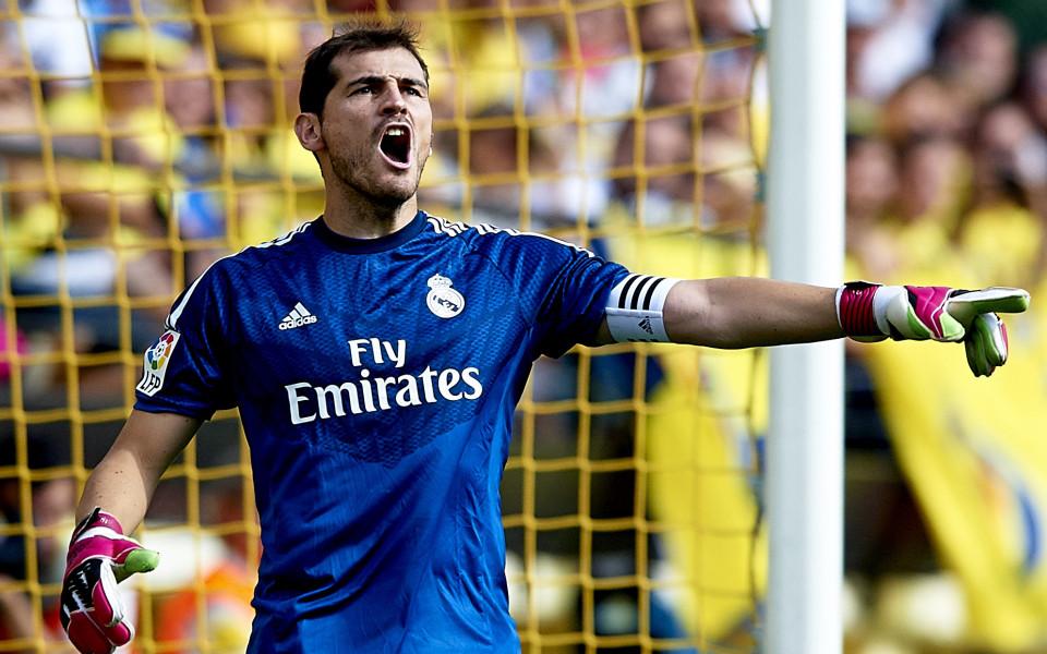 Окончателно: Касияс вече е футболист на Порто