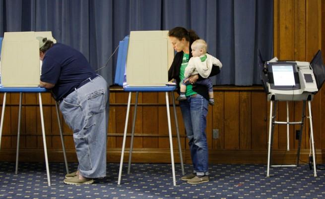 Републиканците ще доминират в обновения Конгрес на САЩ