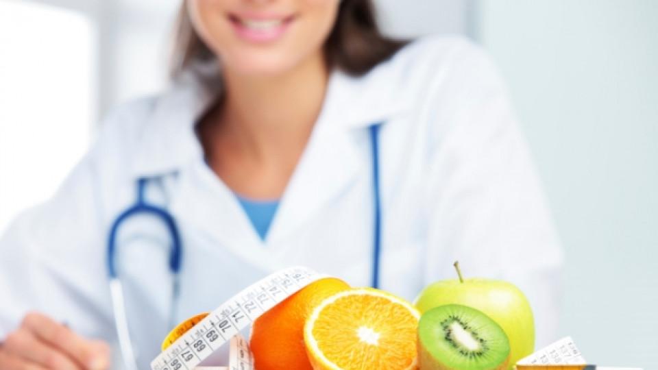 Неправилните диети вредят на костите