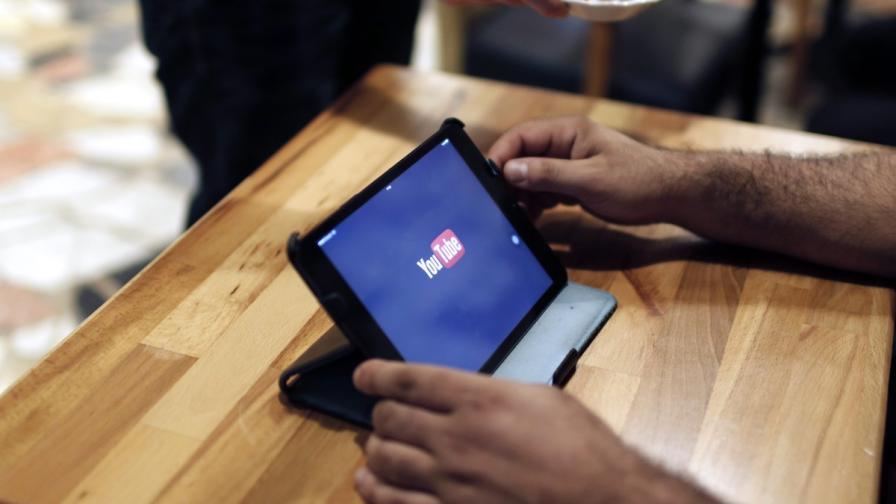 1/2 от гледанията в Youtube – от телефони и таблети