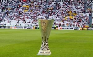 Резултатите от срещите-реванш от 3-ия кръг на Лига Европа