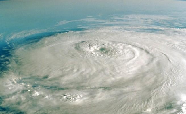 10 любопитни факта за ураганите
