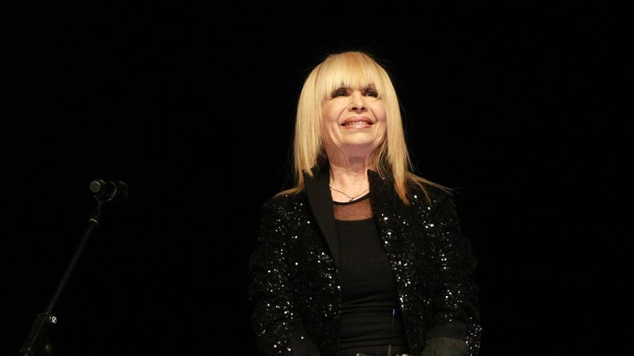 <p>Днес е родена една от най-обичаните български певици</p>
