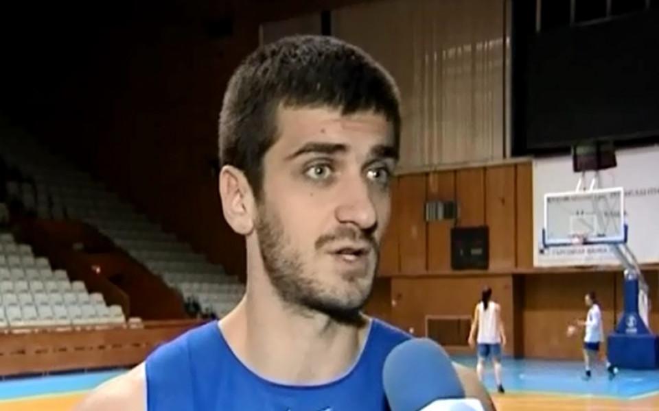 Станимир Маринов: Напуснах Балкан заради Ацо Тодоров