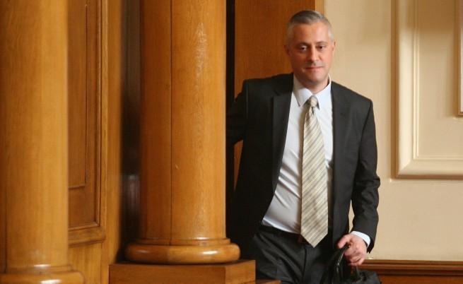 Лукарски: Износът бележи спад заради руските санкции