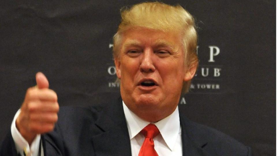 Доналд Тръмп не си поплюва с изказванията