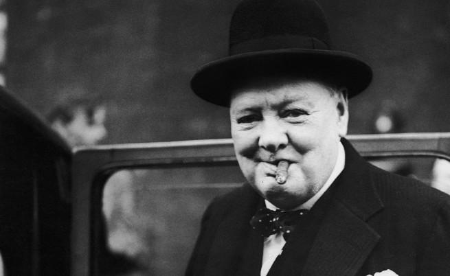 Чърчил настоявал САЩ да нанесат ядрен удар по Съветския съюз