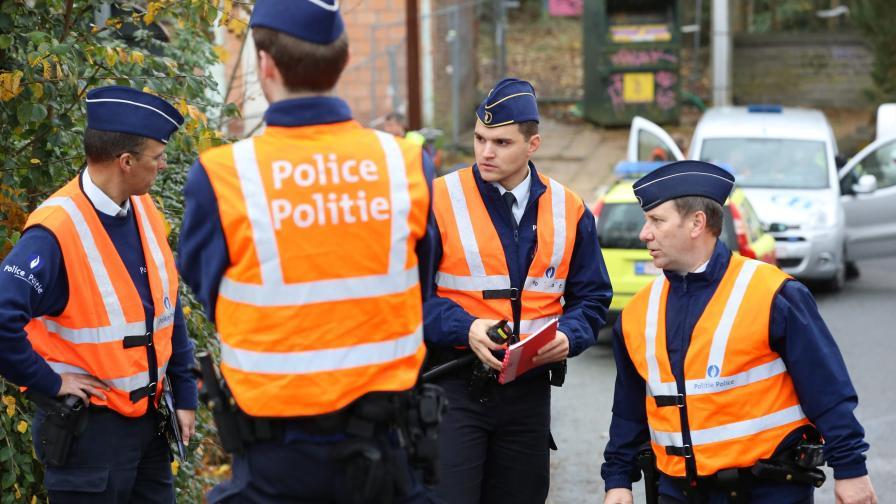 Още двама с обвинения за атентатите в Брюксел