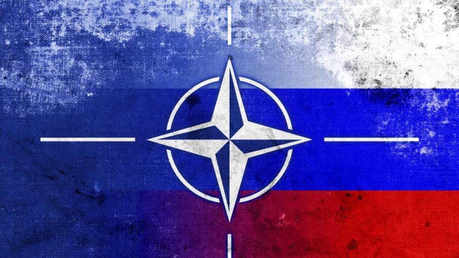 """""""Алфа Рисърч"""": 63% искат НАТО и ЕС, 33%  - Русия"""