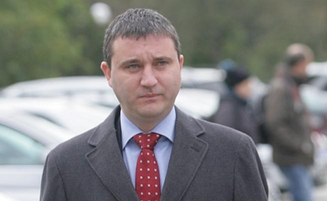 Горанов: Парите за актуализацията ще дойдат от програмата за растеж