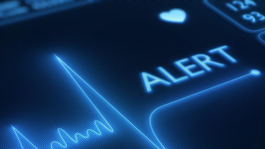 Инфарктите са най-чести през януари - разгадаха защо