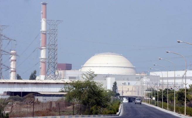 Русия и Иран сключиха споразумение за изграждане на 8 ядрени реактора