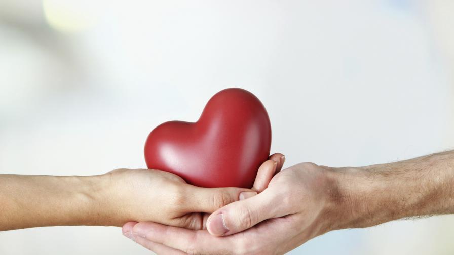 Сърцата на мъжете и жените остаряват различно
