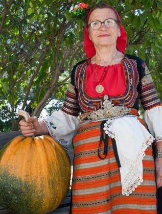 Жена от Драговищица