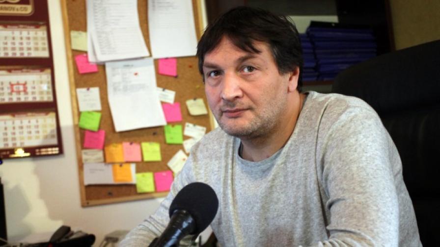 Петър Хранов