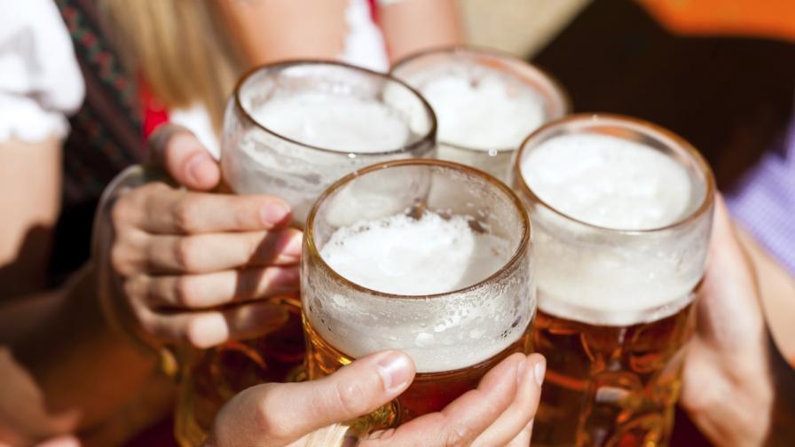 В САЩ ще произвеждат бира от отпадъчни води