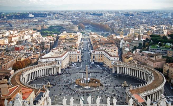 Ватиканът подкрепи Италия за военна намеса в Либия под егидата на ООН