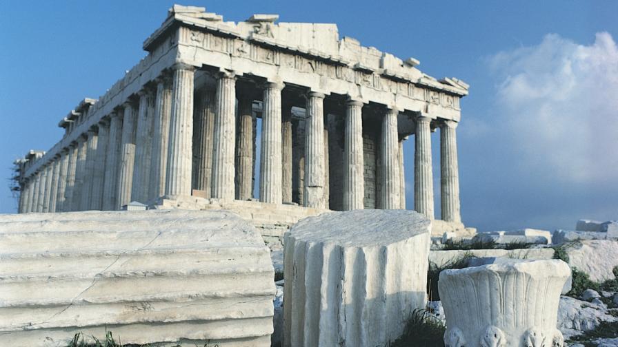 Си Ен Ен: Русия, САЩ и Китай няма да помогнат на Гърция