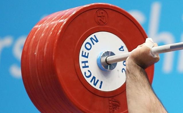 Вдигане на тежести<strong> източник: Gulliver/Getty Images</strong>