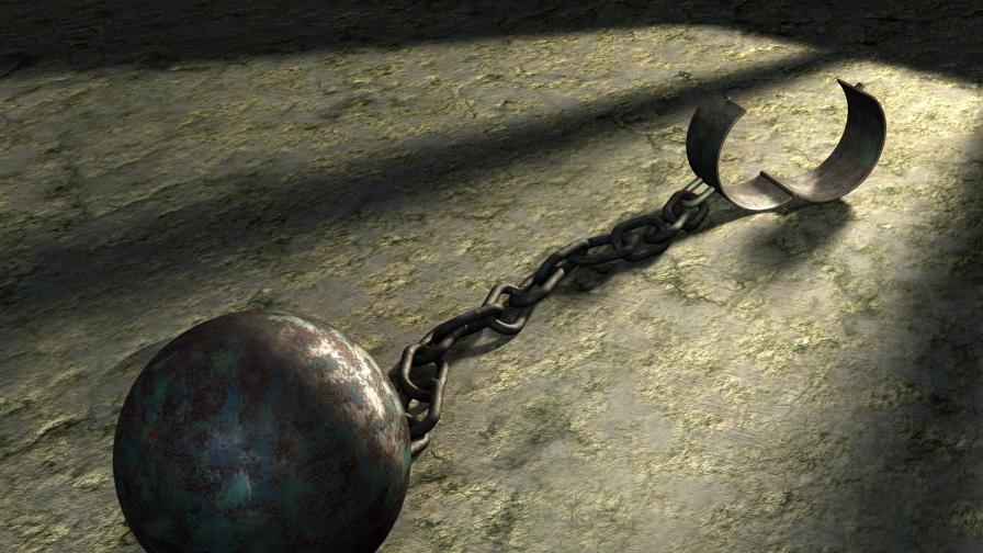 Близо 36 млн. души по света живеят в робство