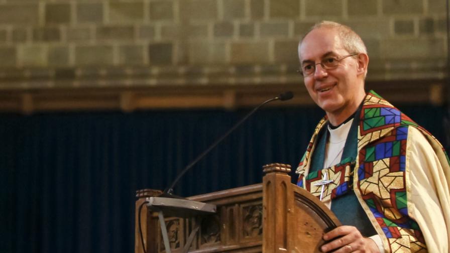 Официално: Англиканската църква допусна жени епископи