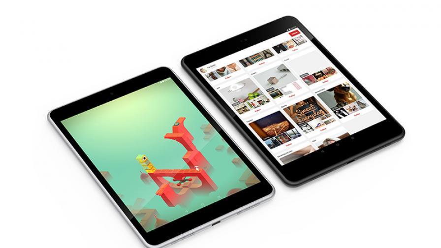 """""""Нокиа"""" пусна таблет копие на iPad (видео)"""
