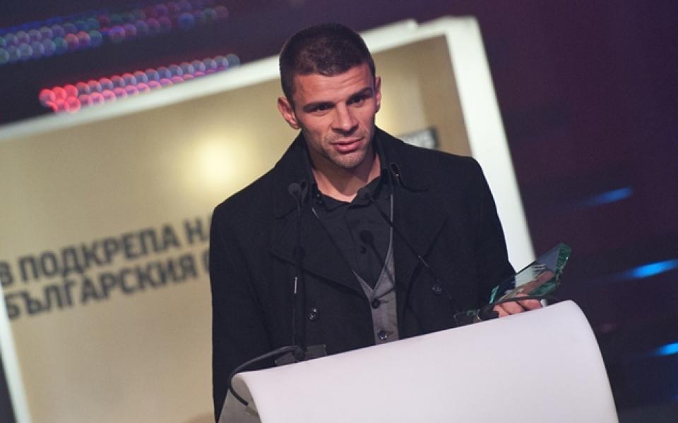 Вальо Илиев за ЦСКА: На този етап всичко е нормално