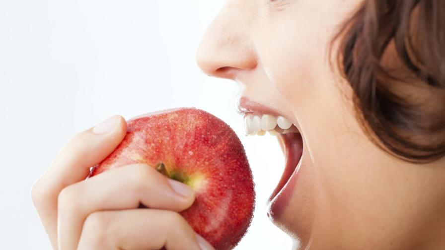 7 важни причини да ядем по ябълка на ден