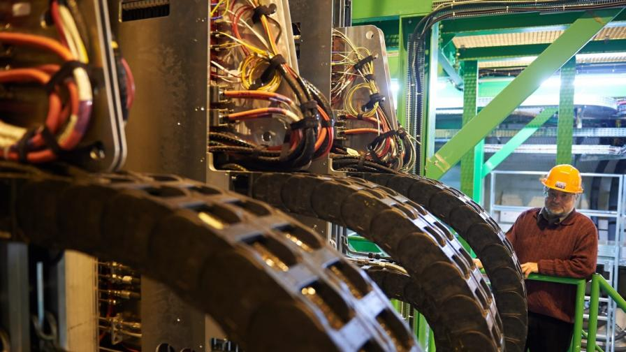 От ЦЕРН потвърдиха Стандартния модел на елементарните частици