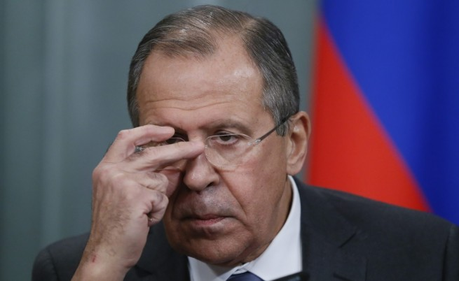 Сергей Лавров: Украйна трябва да остане извън НАТО