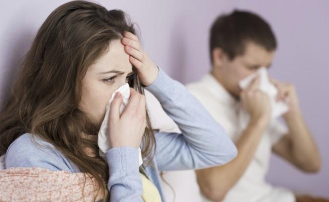 Познаваме грипа по първите часове, най-много болни в Перник