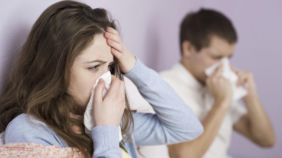 Още две области обявиха грипна епидемия