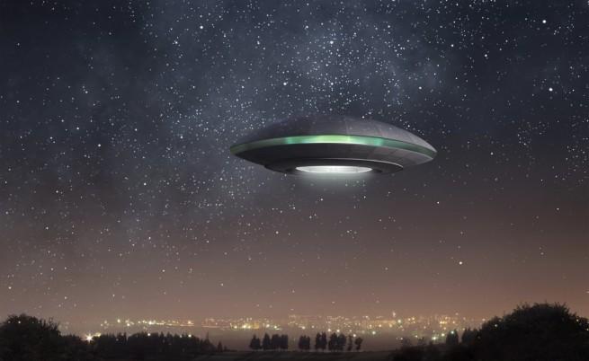 Уникални снимки на НЛО от преди ерата на фотошоп (видео)