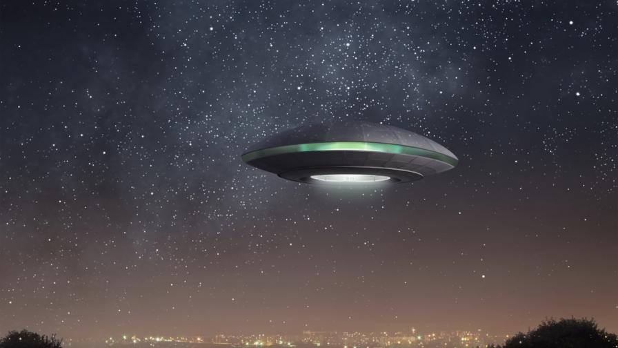 Жертвите на близка среща с НЛО искат обезщетение