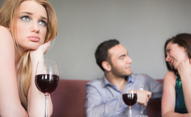 10 неща, които да не казвате НИКОГА на самотен човек