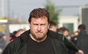 Вили Вуцов изригна: Феновете на ЦСКА са 50% по-малко от тези на Левски