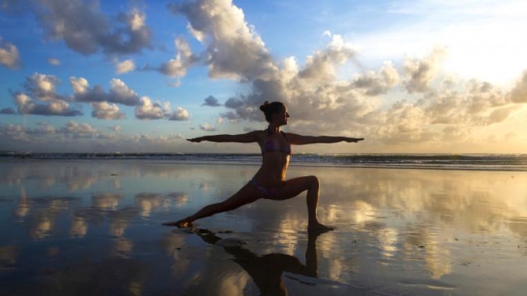 бали медитация йога